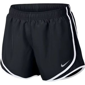 Black Nike Shorts